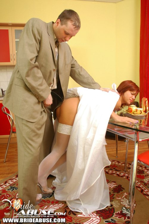 Excellent Abuse bride free movie sex