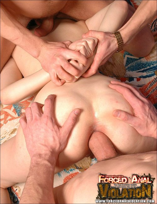 anal sex forced photo № 266455